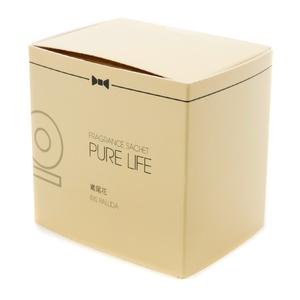 HOLA Pure Life 香氛包禮盒組_鳶尾花