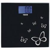 [富廉網] TECO 東元 XYFWT486 藍光時尚體重計(威勁)