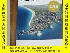 二手書博民逛書店journal罕見of curatorial studies(2