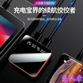 行動電源BX迷你移動電源20000毫安超薄手機通用大容量專用