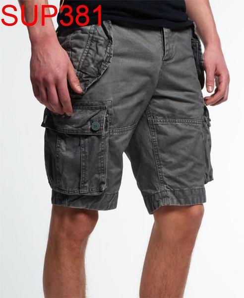 SUPERDRY SUPER DRY 極度乾燥 男 當季最新現貨 短褲 SuperDry SUP381