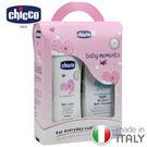 chicco-寶貝嬰兒潤膚乳液500ml...