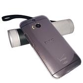 M8 晶透手機硬殼 htc one Wukon