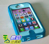 [美國直購 USAShop] 手機套 Otterbox iPhone 5 Defender Series Case - Aqua Blue,Mineral Blue