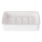和風皂盤 V225-3 W
