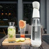 4度小雀斑家用蘇打氣泡水機商用飲料機碳酸水自制果汁蘇打水機igo『潮流世家』