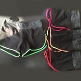 防走光運動短褲三分褲跑步速干健身熱褲