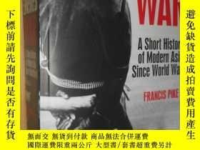 二手書博民逛書店Empires罕見at War: A Short History