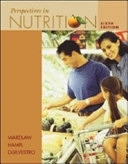 二手書博民逛書店 《Perspectives in Nutrition》 R2Y ISBN:0071217843