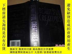 二手書博民逛書店Beautiful罕見Creatures 美麗的生物(精裝英文原版)Y6910 Kami Garcia   M