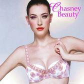 Chasney Beauty-firework煙火C-D內衣(粉)