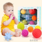 寶寶手抓玩具嬰兒手抓玩具可咬0-1歲半寶寶六七八個月嬰幼兒抓握訓練益智早教  【快速出貨】