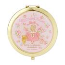 【震撼精品百貨】新娘茉莉兔媽媽_Marron Cream~Sanrio 兔媽媽雙面鏡-縫紉#18963