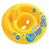 寶寶游泳圈1-3歲嬰兒腋下圈坐圈加厚