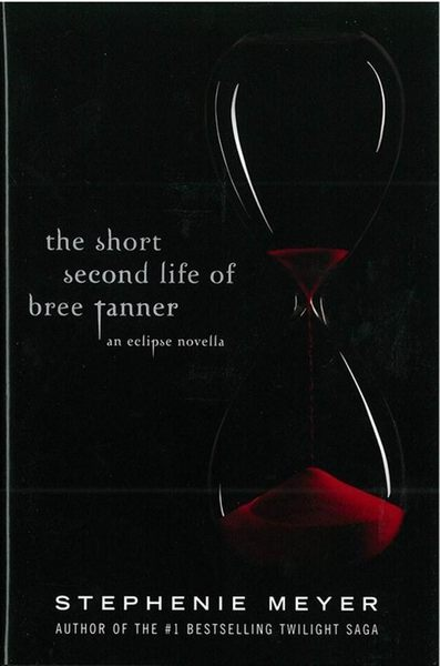 (二手書)Short Second Life of Bree Tanner: An Eclipse Novella