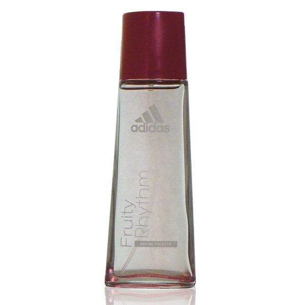 Adidas Fruity Rhythm Female 甜美果漾淡香水 50ml
