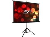《名展影音》Elite Screens 億立 (T60UWH) 三腳支架幕60吋16:9 比例 另售T100UWH  T119UWS1