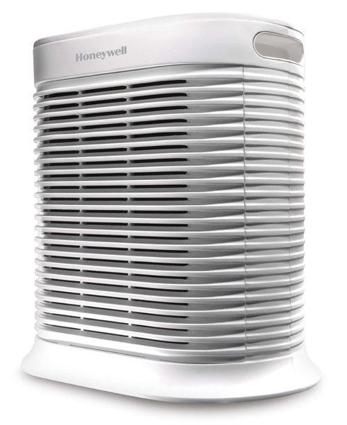 【艾來家電】【分期0利率+免運】Honeywell空氣清淨機 HAP-100APTW