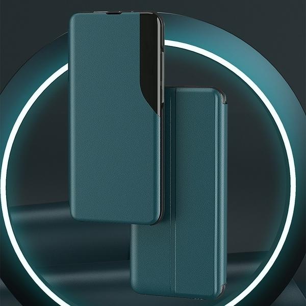 側窗翻蓋防摔蘋果12 Pro手機套 蘋果12 mini保護套 磁吸皮套IPhone 12手機殼 iPhone12 Pro Max翻蓋保護殼