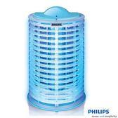 PHILIPS飛利浦15W光觸媒電擊式捕蚊燈E300【破盤價~抗登革熱必備】