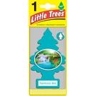 LittleTrees 小樹香片 - 迷霧雨林