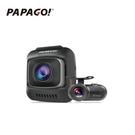 PAPAGO GOSAFE S780 前後鏡頭行車紀錄器 加贈 32G記憶卡