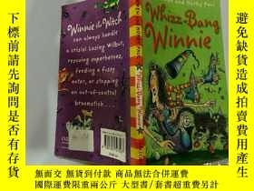 二手書博民逛書店Whizz-Bang罕見WinnieY200392