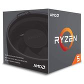 AMD Ryzen 5 2600 3.4GHz AM4 CPU 處理器