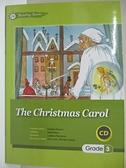 【書寶二手書T2/語言學習_AUB】The Christmas Carol_Charles