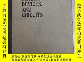 二手書博民逛書店semiconductor罕見physics,devices,a