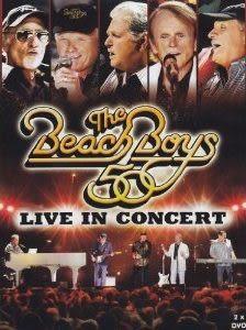 海灘男孩合唱團  50週年紀念演唱會  藍光BD (音樂影片購)