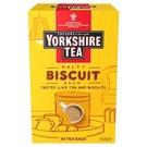 英國Taylors泰勒茶 -泰勒 約克夏紅茶 餅乾風味紅茶 2.8g*40入/盒-期限:2021/9【良鎂】
