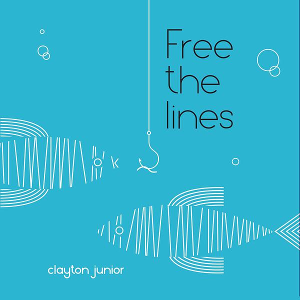 【麥克書店】FREE THE LINES 《主題:想像.環境保護》