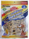 *KING WANG*日本Pet Village《潔牙顆粒嚼嚼骨系列-香濃起司/高鈣牛奶》320g /三種尺寸