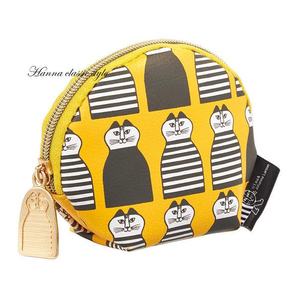 《花花創意会社》北歐猫咪刺蝟可愛化粧包零錢包。三款【H4345】
