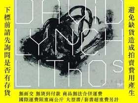 二手書博民逛書店David罕見Lynch: Lithos, 2007-2009Y237948 Forest, Patrice
