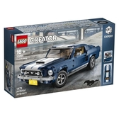 【LEGO樂高】 CREATOR Ford Mustang GT 福特野馬 #10265