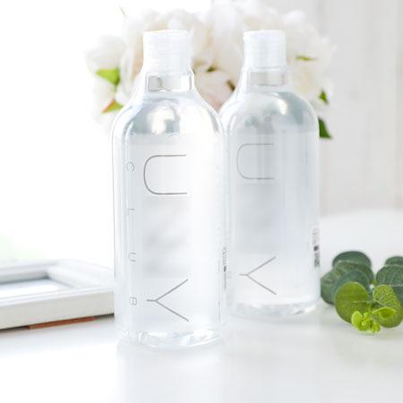 韓國 UNNY CLUB 濟州島礦物質卸妝水 500ml 卸妝水 卸妝 清潔 PONY推薦