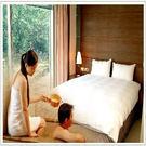 【多張好康 - 2張組】北投水都溫泉 - 水都套房 或 風情湯坊 - 二小時 (大床 + 湯池)