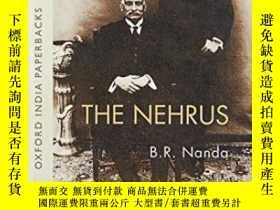 二手書博民逛書店The罕見Nehrus: With A New Preface