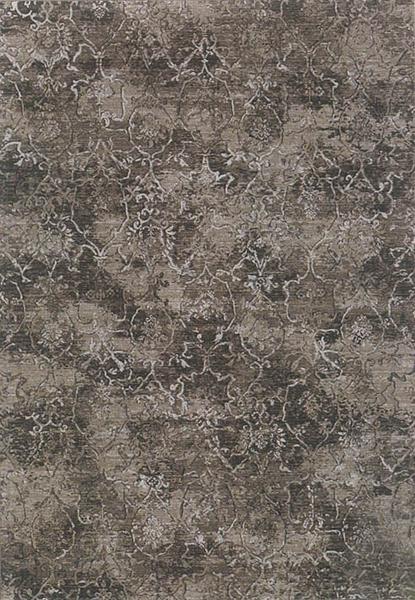 范登伯格 絕世佳人亮澤絲質地毯-月魂-160x230cm