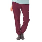 【TAKAKA】女 黃金絨保暖長褲『酒紅紫』Z82268 戶外 休閒 運動 露營 登山 吸濕排汗 透氣