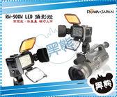黑熊館 ROWA RW-900W 補光攝影燈 攝影燈 補光燈 輔助燈 婚禮攝影 活動紀錄 婚攝 錄影