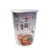 金龍一番杯裝即食冬粉 韓式泡菜風味