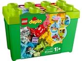 【愛吾兒】LEGO 樂高 duplo得寶系列 10914 豪華顆粒盒