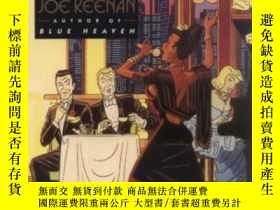 二手書博民逛書店Putting罕見On The RitzY364682 Keenan, Joe Penguin Usa 出版