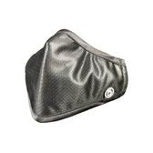 PYX 品業興 S版輕巧型口罩 - 亮皮黑