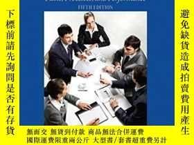 二手書博民逛書店Business罕見& Professional Communication: Plans Processes A
