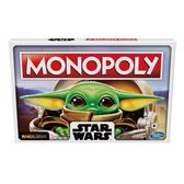 地產大亨Monopoly尤達寶寶收藏版