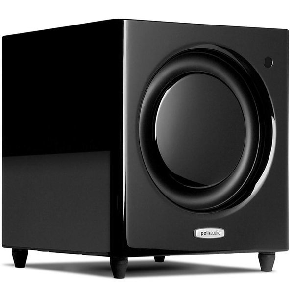 美國 Polk Audio DSW Micro Pro 3000 10吋主動式重低音喇叭